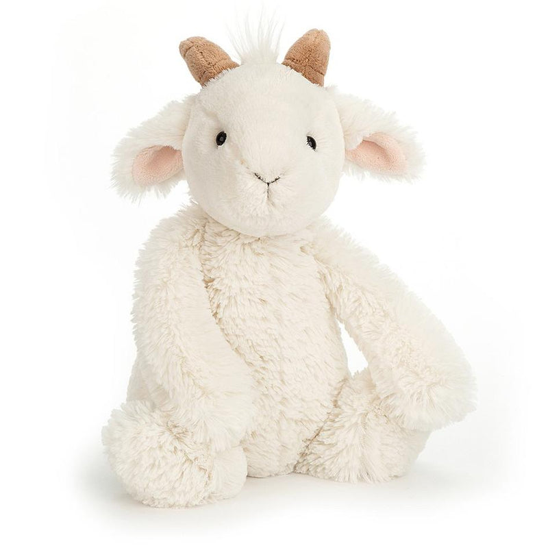 Farm And Forest Animals - Jellycat Bashful Goat