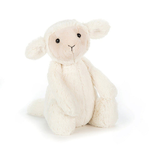 Farm And Forest Animals - Jellycat Bashful Lamb