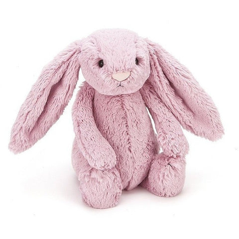 Farm And Forest Animals - Jellycat Bashful Tulip Pink Bunny
