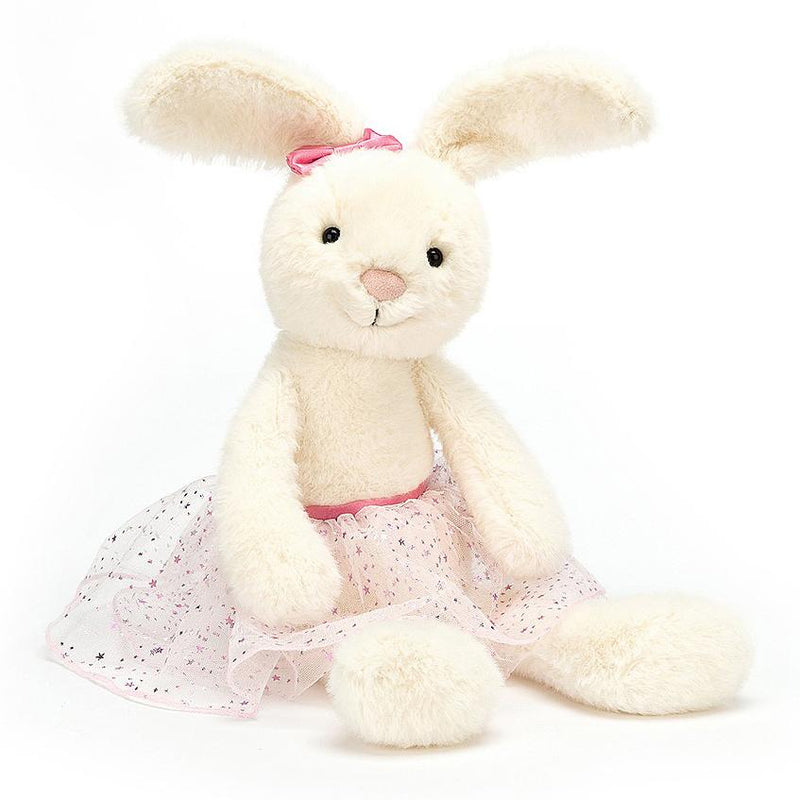 Farm And Forest Animals - Jellycat Belle Bunny Ballet Large 15""