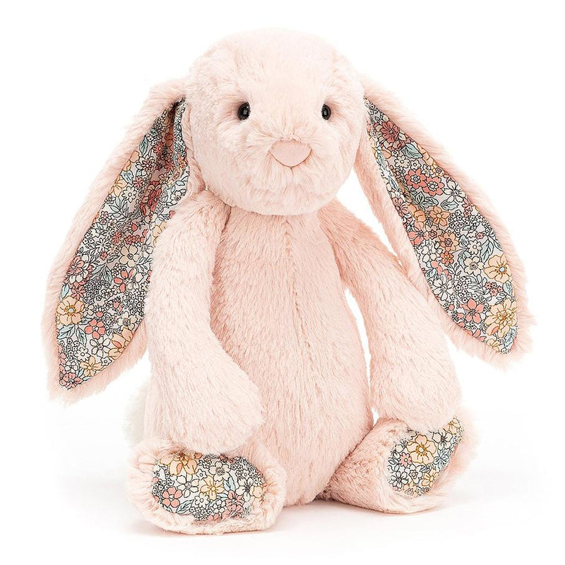 Farm And Forest Animals - Jellycat Blossom Blush Bunny