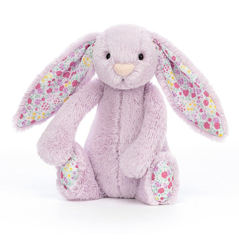 Farm And Forest Animals - Jellycat Blossom Jasmine Bunny