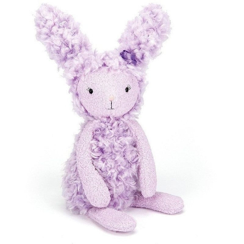 Farm And Forest Animals - Jellycat Bunny Wunny Lilac 13""