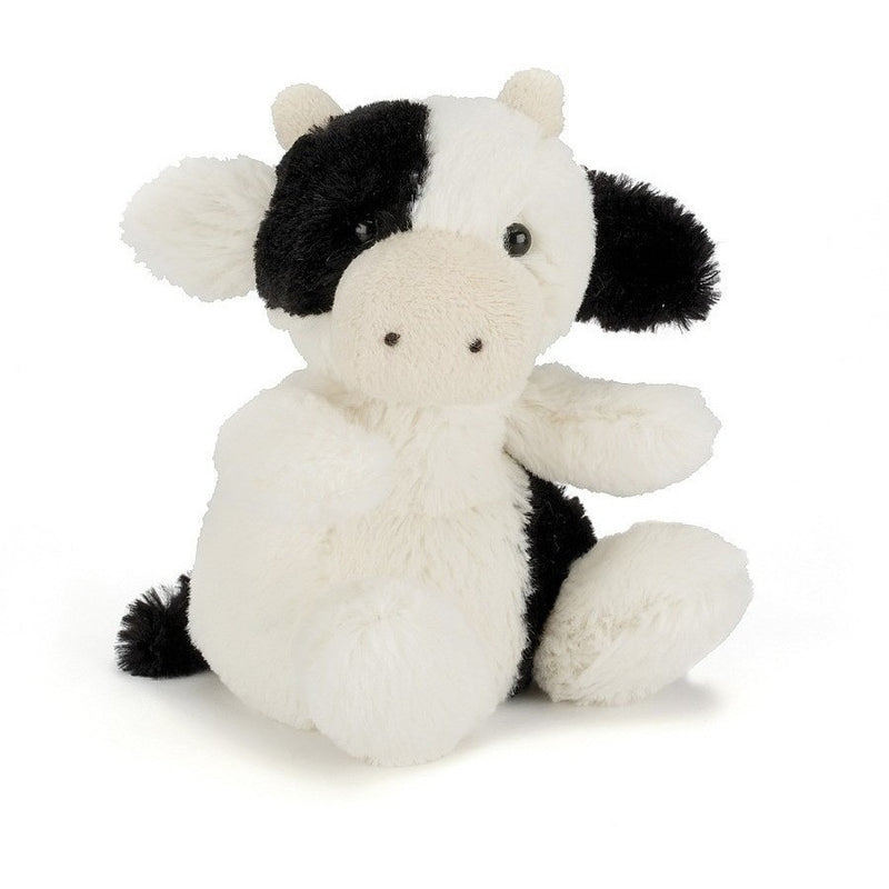 Farm And Forest Animals - Jellycat Poppet Calf 5""