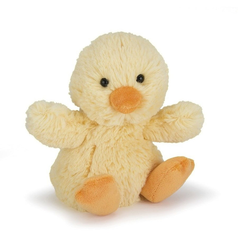 Farm And Forest Animals - Jellycat Poppet Chick 5""