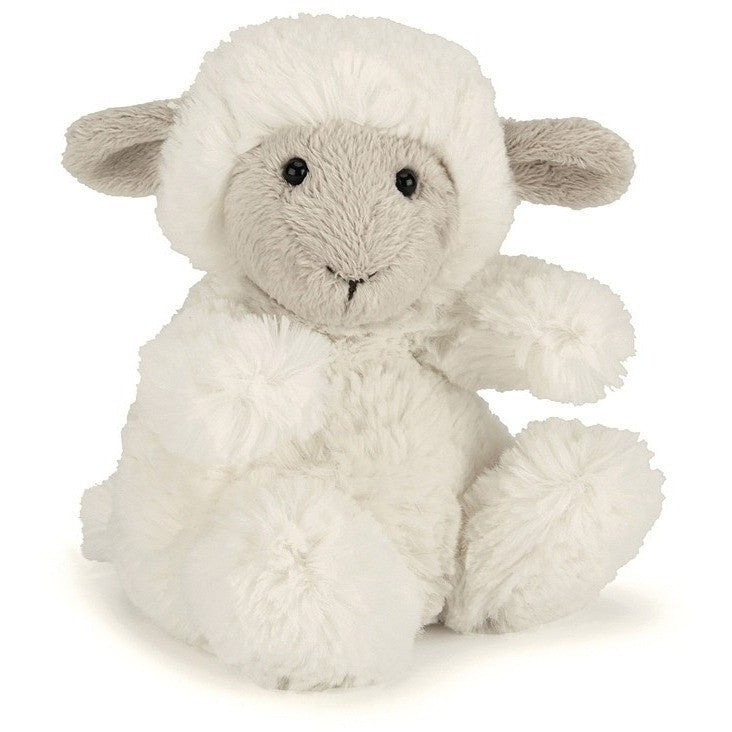 Farm And Forest Animals - Jellycat Poppet Sheep 5""