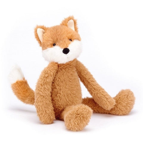 Farm And Forest Animals - Jellycat Sweetie Fox 12""