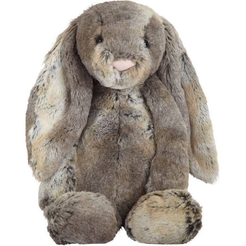 Jellycat Woodland Babe Bunny - Farm and Forest Animals - Anglo Dutch Pools and Toys