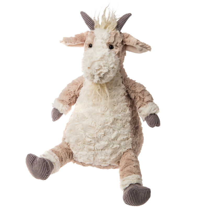 Farm And Forest Animals - Mary Meyer FabFuzz Billy Goat 16″