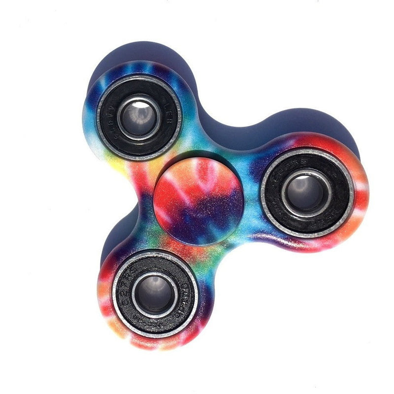 Confetti & Friends Printed Spinner Fidget Toy - Fidget Toys - Anglo Dutch Pools and Toys
