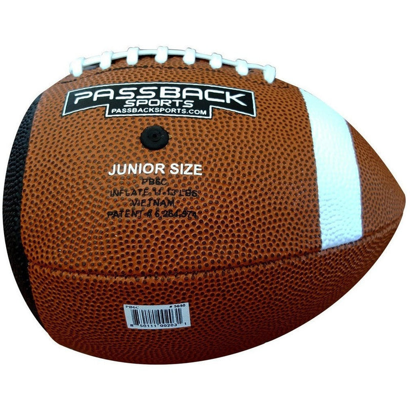 Footballs - Passback Sports Junior Size Football