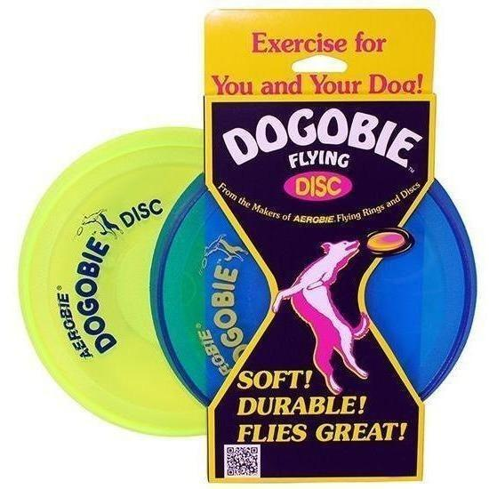 Aerobie Dogobie Flying Disc - Frisbees and Flying Discs - Anglo Dutch Pools and Toys