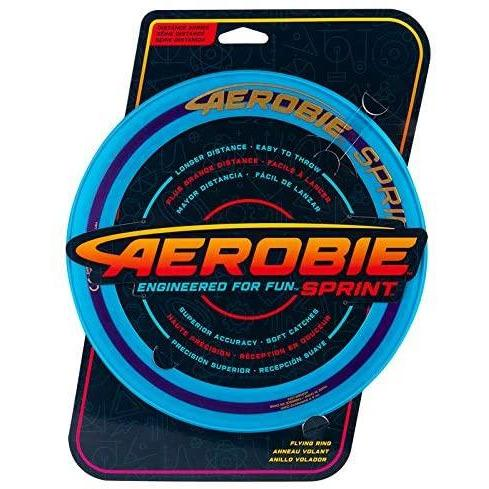 Aerobie Sprint Flying Ring - Frisbees and Flying Discs - Anglo Dutch Pools and Toys