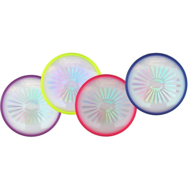 Aerobie Super Disc Ultra - Frisbees and Flying Discs - Anglo Dutch Pools and Toys