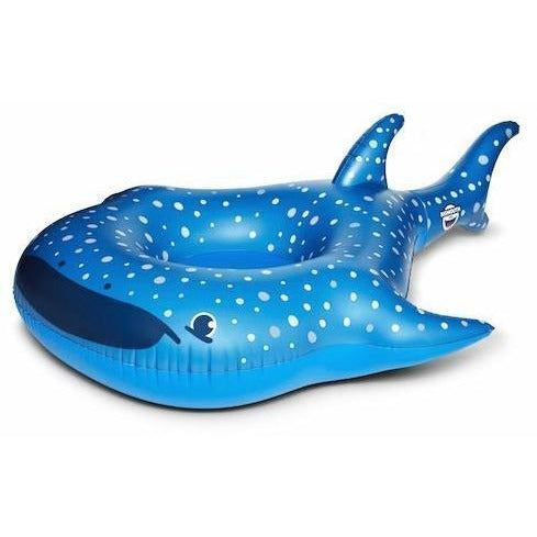 Inflatables And Rafts - BigMouth Giant Whale Shark Pool Float