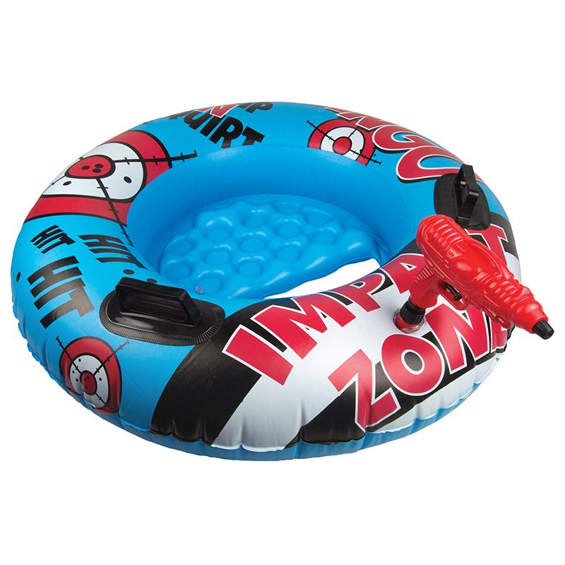 Inflatables And Rafts - Poolmaster Bump N Squirt Tube