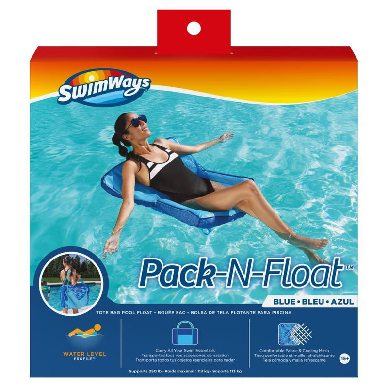 Tote Float by Swimways