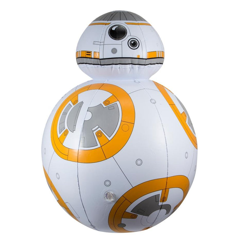 Inflatables And Rafts - Swimways Star Wars BB-8 Inflatable Pool Toy