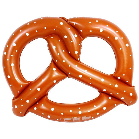Swimline Giant Pretzel Pool Float- - Anglo Dutch Pools & Toys  - 1