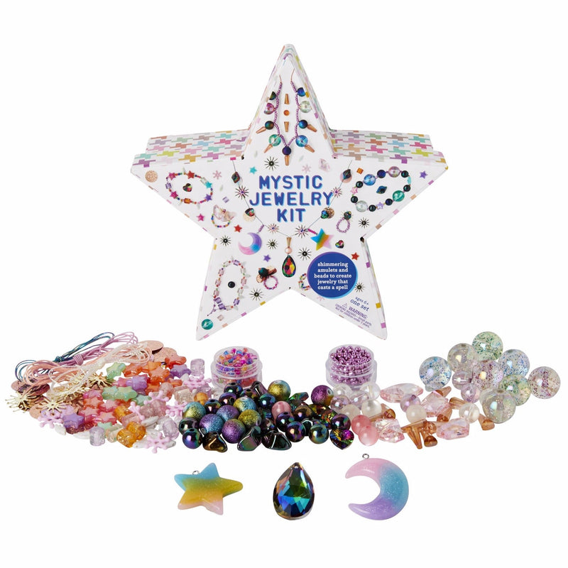 Jewelry Making - Kid Made Modern Mystic Jewelry Kit
