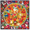 Jigsaw Puzzles - EeBoo Circus 1008 Pc Puzzle