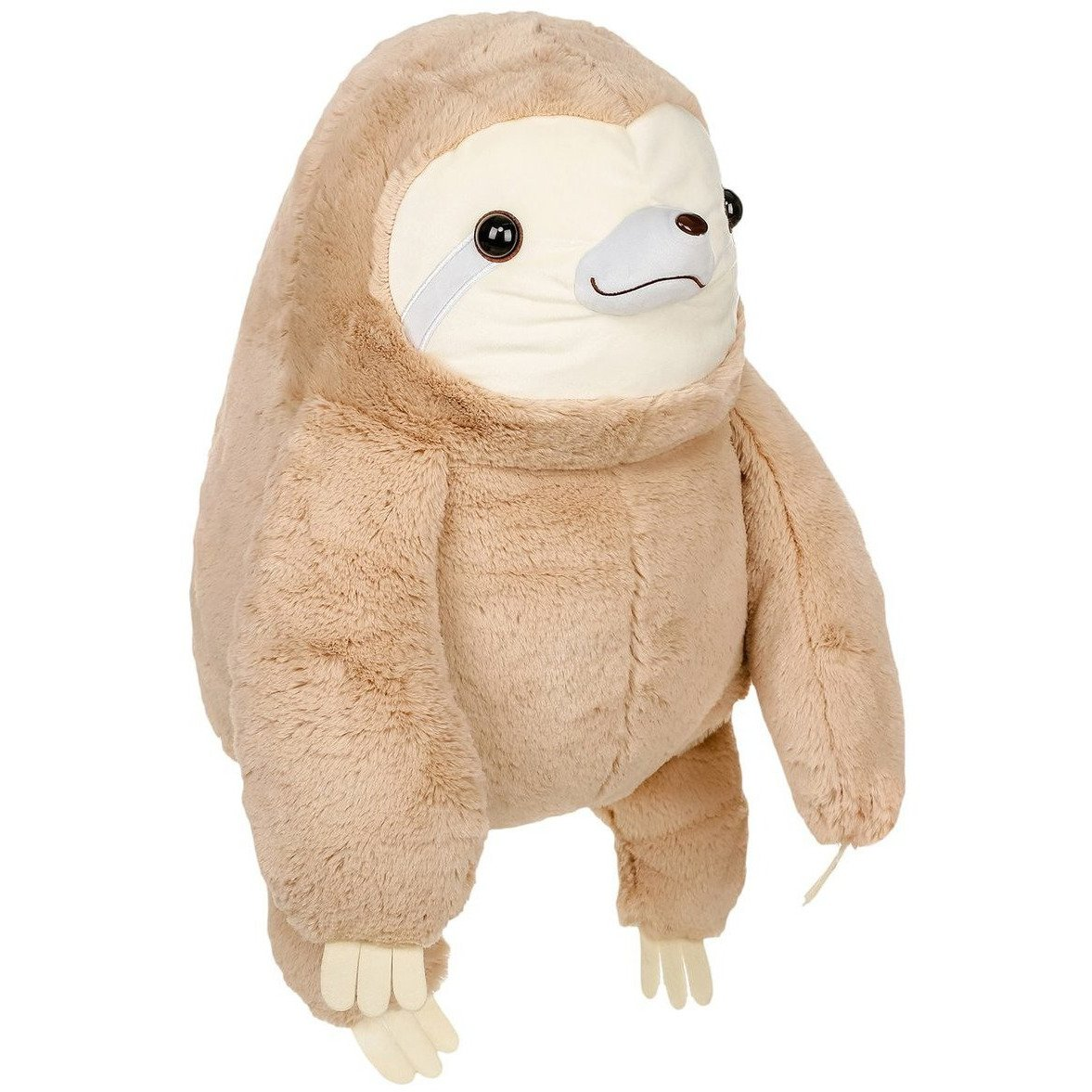 Amuse Sloth Plush 20 Jungle And Wild Animals