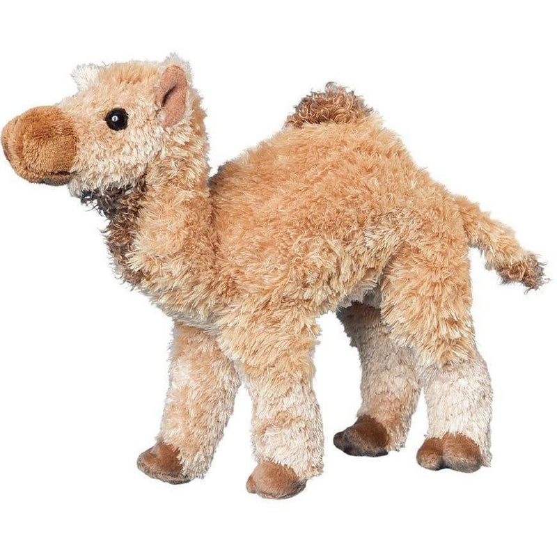 Jungle And Wild Animals - Douglas Lawrence Camel 8""