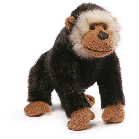 "Gund Bongo Gorilla 10""- - Anglo Dutch Pools & Toys"