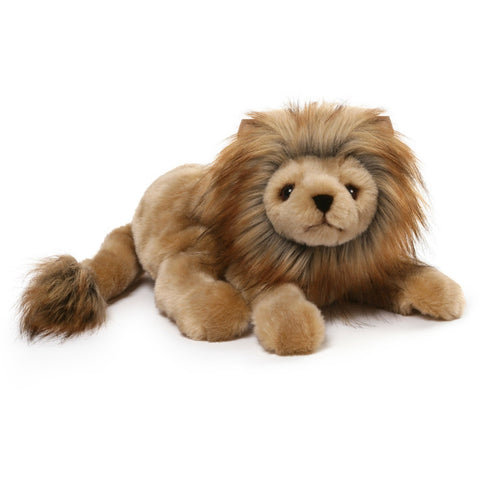 "Gund Roary Lion 13""- - Anglo Dutch Pools & Toys"