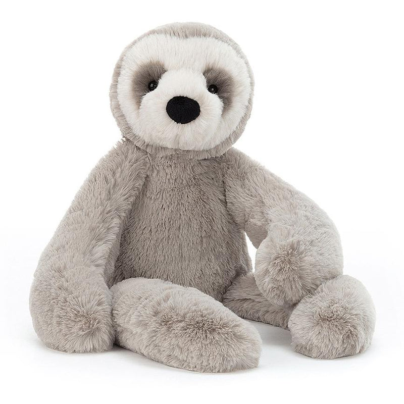 Jungle And Wild Animals - Jellycat Bailey Sloth