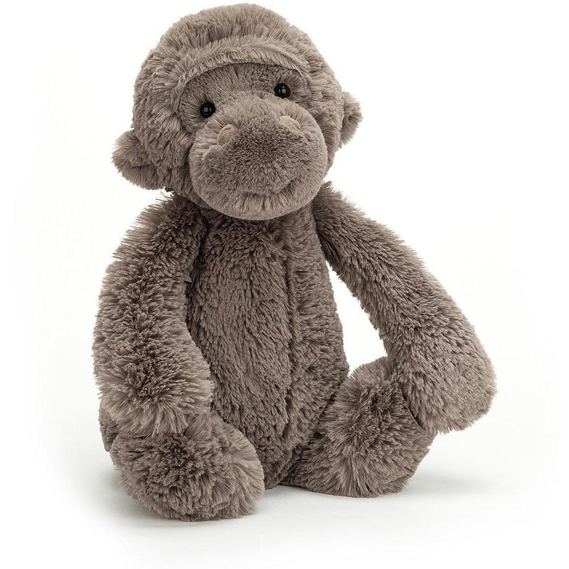 Jellycat Bashful Gorilla Medium 12""