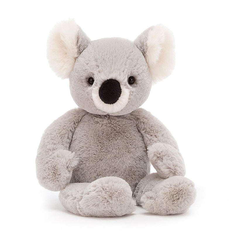Jungle And Wild Animals - Jellycat Benji Koala