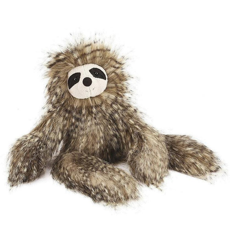 "Jellycat Cyril Sloth 17"" - Jungle and Wild Animals - Anglo Dutch Pools and Toys"