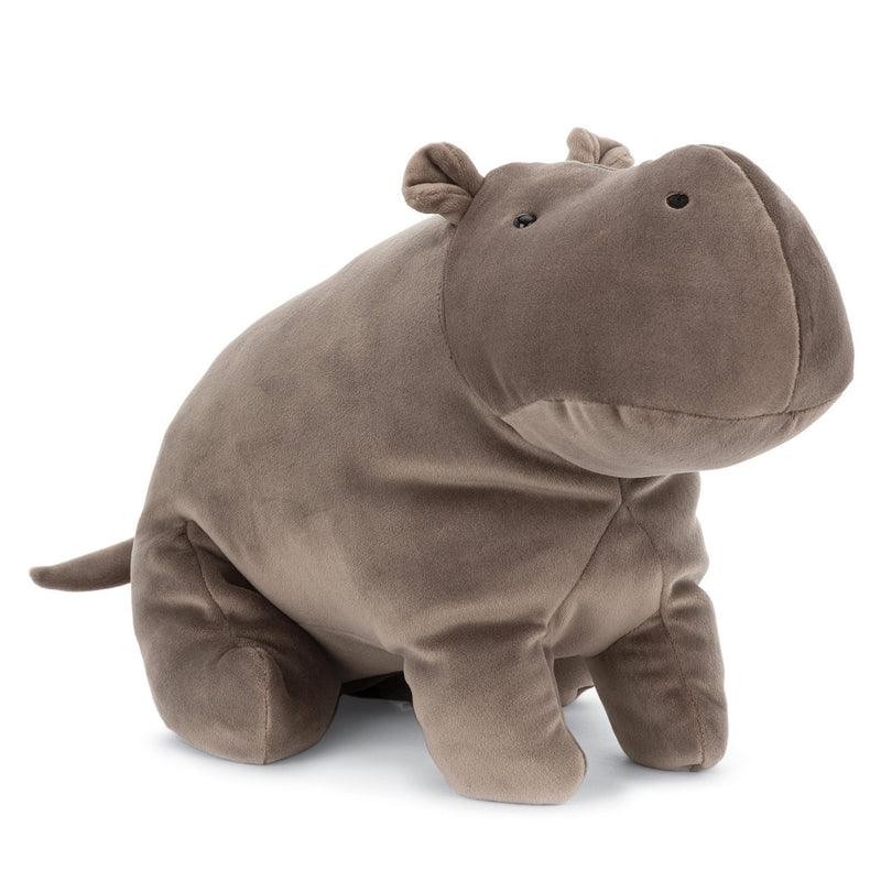Jungle And Wild Animals - Jellycat Mellow Mallow Hippo 15""