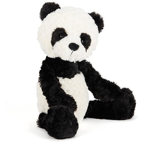 Jungle And Wild Animals - Jellycat Mumble Panda 16""