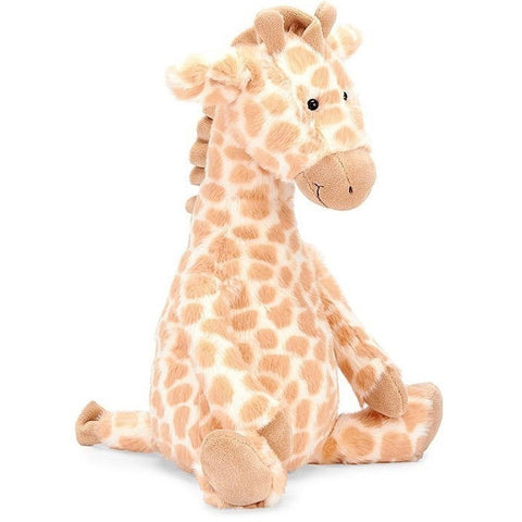 Jungle And Wild Animals - Jellycat Sweetie Giraffe 12""