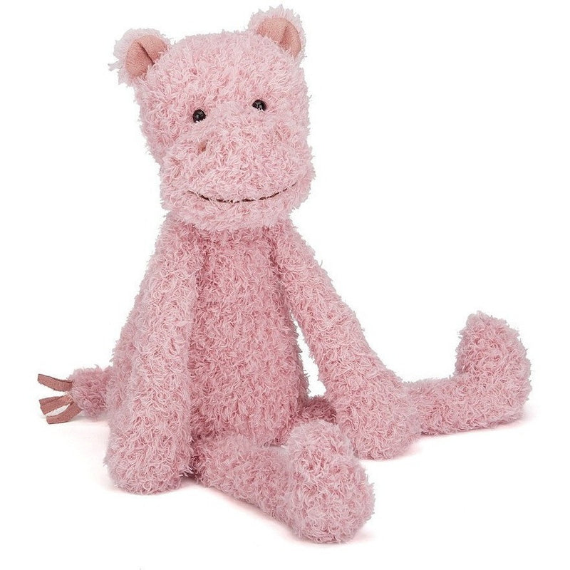 Jungle And Wild Animals - Jellycat Wild Thing Hippo 14""