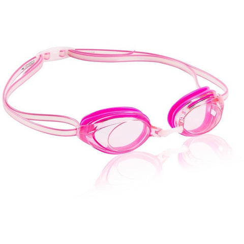 Speedo Jr. Vanquisher 2.0 Goggle- Pink- Anglo Dutch Pools & Toys  - 1