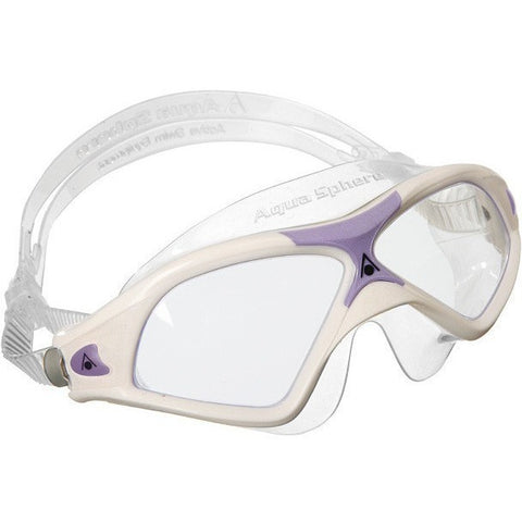 Aqua Sphere Seal XP 2.0 Ladies - Clear Lens- - Anglo Dutch Pools & Toys