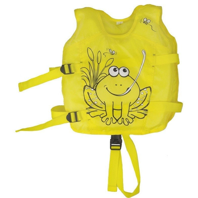 Life Jackets And Vests - Poolmaster Hungry Frog Swim Vest
