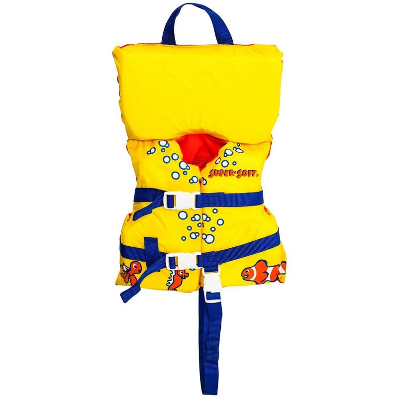 Life Jackets And Vests - TRC USCG Approved Toddler Swim Vest