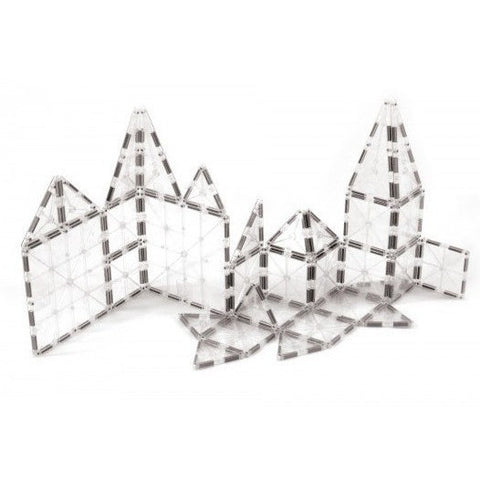 Magna-Tiles® ICE 32 Piece Set- - Anglo Dutch Pools & Toys  - 1