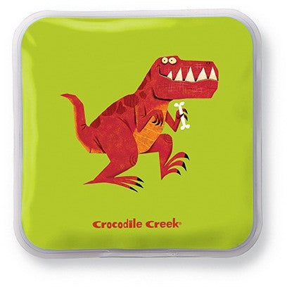 Crocodile Creek Ice Pack Set - Mealtime - Anglo Dutch Pools and Toys