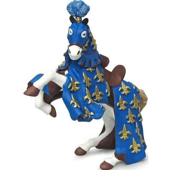 Papo Prince Philip's Horse- Blue