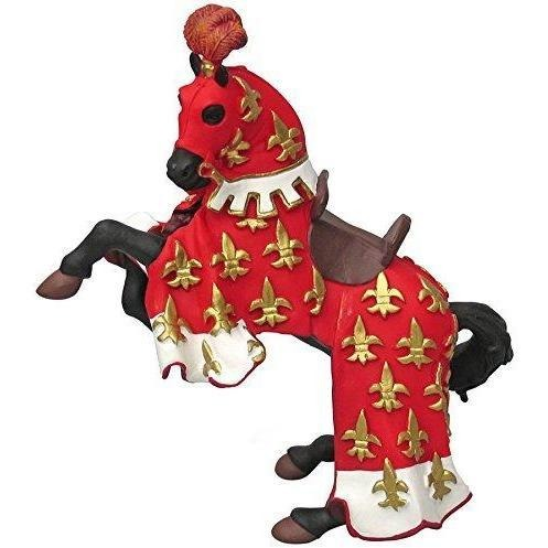 Papo Prince Philip's Horse- Red