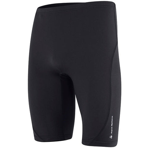 Aqua Sphere Bangor- Black - Men's Active and Racing Swimwear - Anglo Dutch Pools and Toys