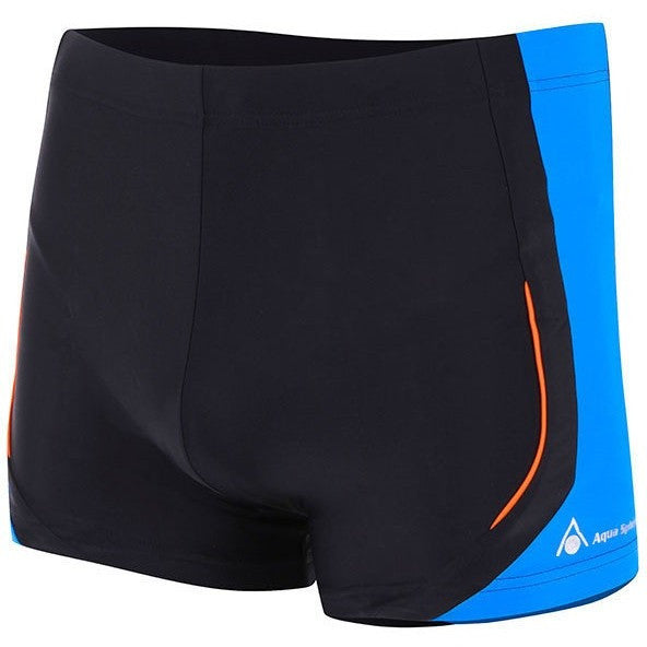Aqua Sphere Yukon Box Cut Swimsuit - Men's Active and Racing Swimwear - Anglo Dutch Pools and Toys
