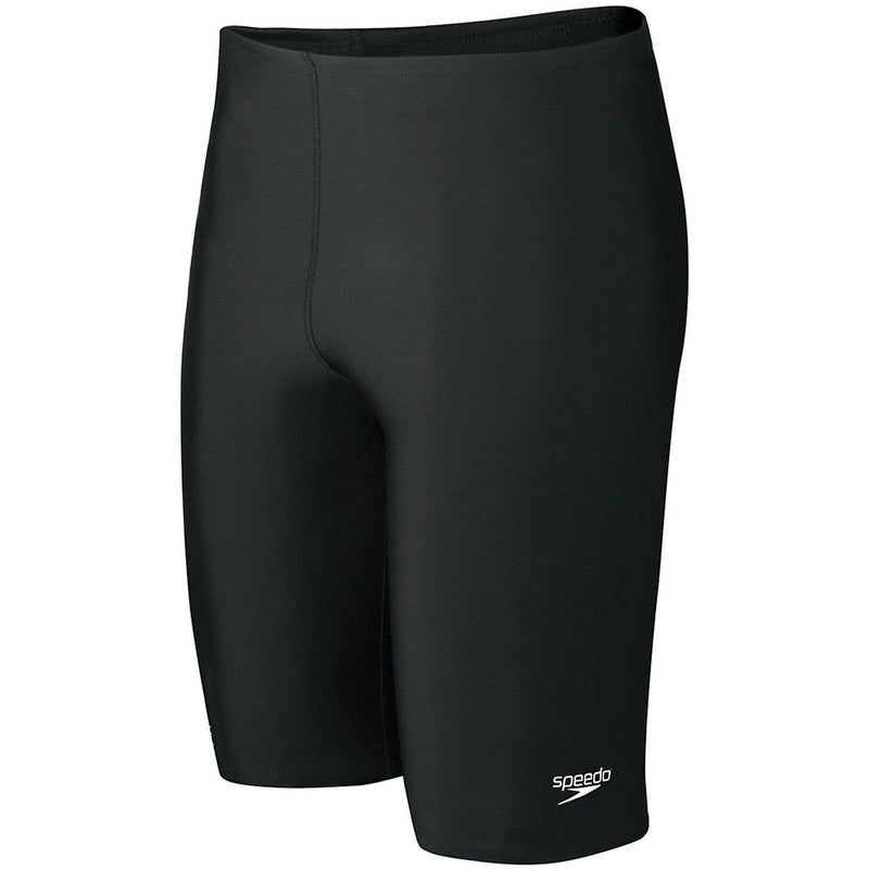 Speedo Solid Jammer- Endurance+ - Men's Active and Racing Swimwear - Anglo Dutch Pools and Toys