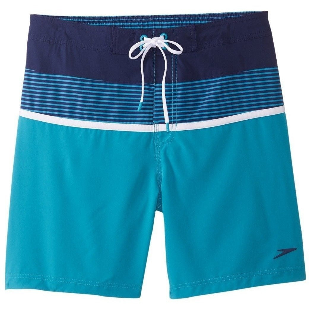 30b8c329ef Create A Gift Registry. Time to Start Brainstorming. See more: Men's  Lifestyle Swimwear · Speedo Two Tone Stripe E-Board ...