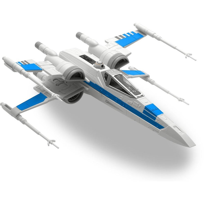 Revell Star Wars™ RESISTANCE X-WING FIGHTER™ - Models - Anglo Dutch Pools and Toys